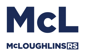 McLoughlinsRS Logo